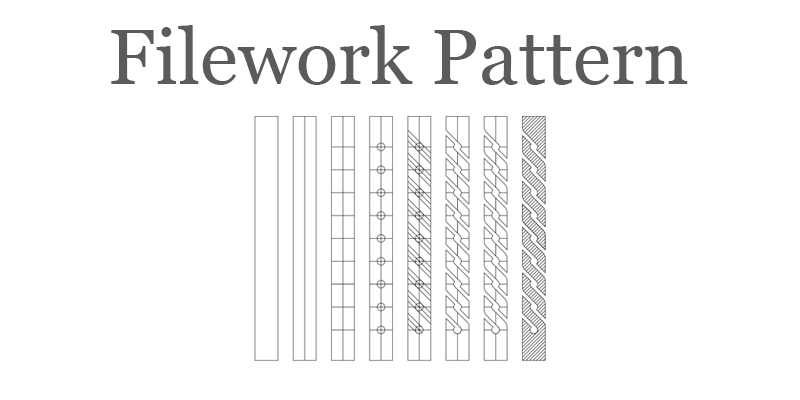 Filework Pattern
