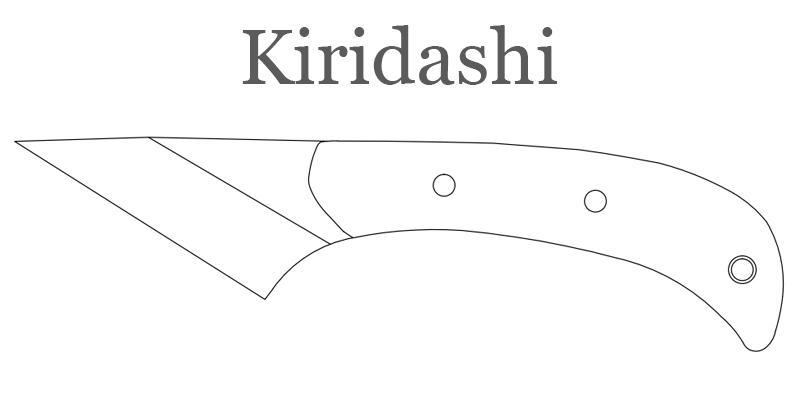 Kiridashi