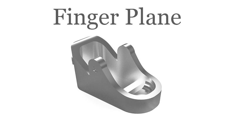 Finger Plane